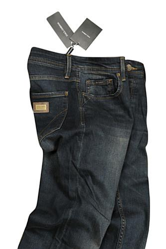 Mens Designer Clothes | DOLCE & GABBANA Men's Jeans #182