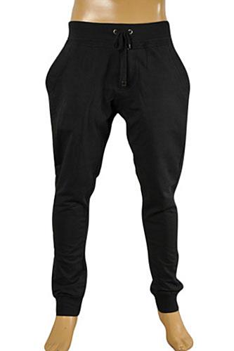 Mens Designer Clothes | DOLCE & GABBANA Men's Jogging Pants #183