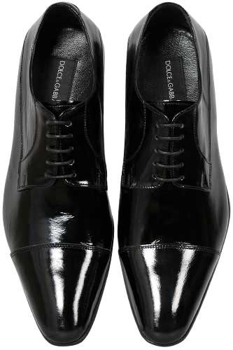 Designer Clothes Shoes | DOLCE & GABBANA Men's Dress Shoes #231