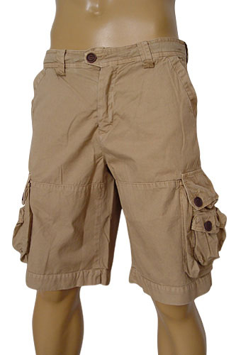 Mens Designer Clothes | DOLCE & GABBANA Mens Shorts With Pockets #20