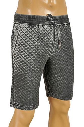 Mens Designer Clothes | DOLCE & GABBANA Men's Cotton Shorts #69