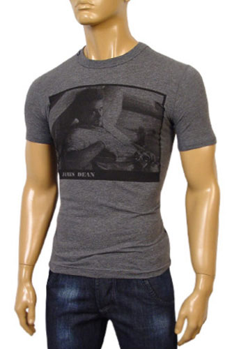 Mens Designer Clothes | DOLCE & GABBANA Mens Short Sleeve Tee #123