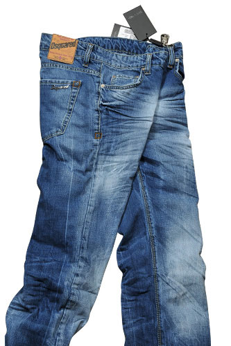Mens Designer Clothes | DSQUARED Men's Jeans #11