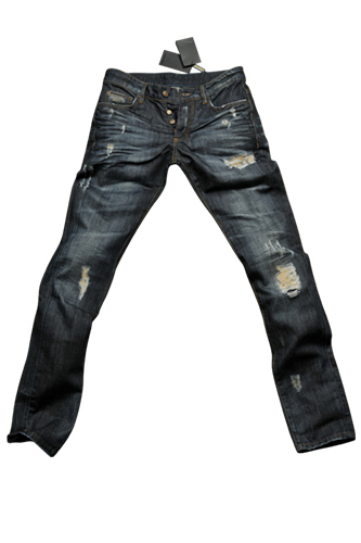 Mens Designer Clothes | DSQUARED Men's Jeans #12