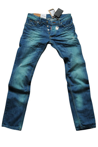 Mens Designer Clothes | DSQUARED Men's Jeans #8
