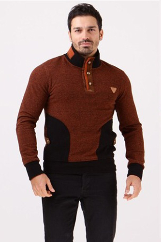 Mens Designer Clothes | Men's  Sweater Model  #5