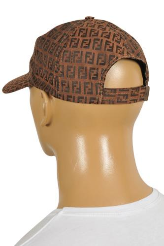 Mens Designer Clothes | FENDI Men's Cap #123
