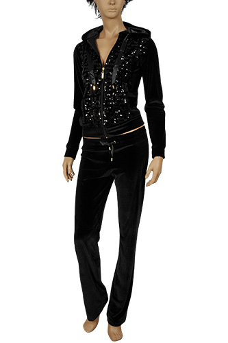 Womens Designer Clothes | Fendi Ladies Tracksuit #1