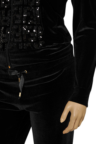 Womens Designer Clothes | Fendi Ladies Tracksuit #1 View 6