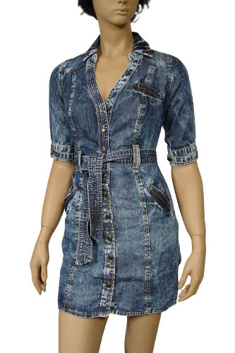 Awesome Women Blue Jean Dress Plus SizeBuy Cheap Women Blue Jean Dress