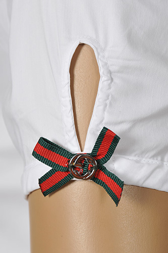 Womens Designer Clothes | GUCCI Ladies Dress Shirt #231 View 6