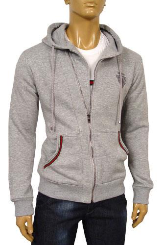 gucci hoodie mens