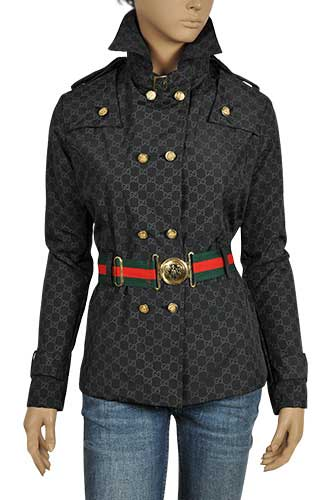 Womens Designer Clothes | GUCCI Ladies Jacket #106
