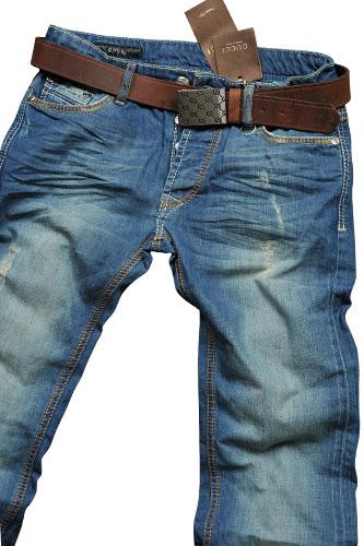 Jeans Mens Fashion