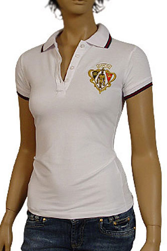 womens designer clothes gucci ladies polo shirt 158