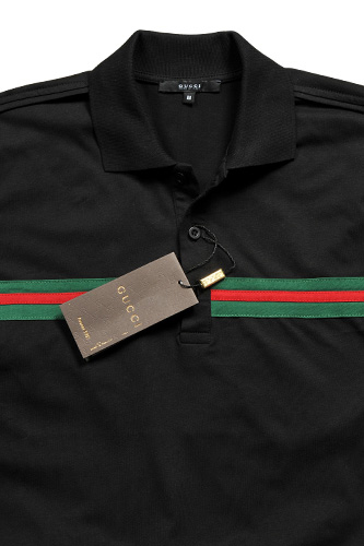 gucci polo. mens designer clothes | gucci men\u0027s polo shirt #233 view 6 gucci