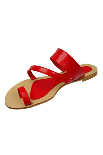Womens Designer Clothes | GUCCI Ladies Flat Thong Sandals #135