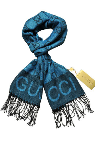Womens Designer Clothes | GUCCI Ladies Scarf #88