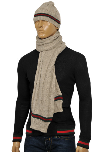 4ac2423ca98f0 Gucci Winter Hat And Scarf