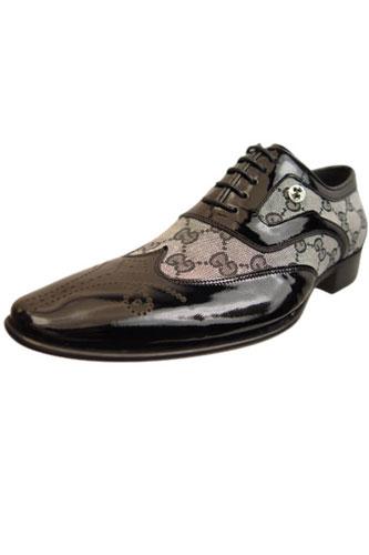 Designer Clothes Shoes | GUCCI Mens Dress Shoes #194