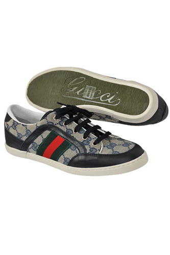 Designer Clothes Shoes | GUCCI Ladies Sneakers Shoes #271