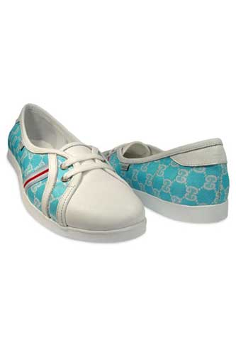 Designer Clothes Shoes | GUCCI Lady's Sneakers Shoes #73