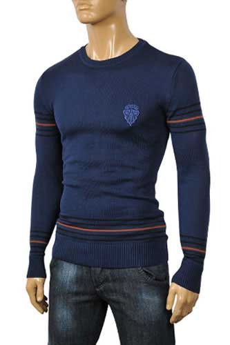 Mens Designer Clothes | GUCCI Fitted Men's Sweater #50