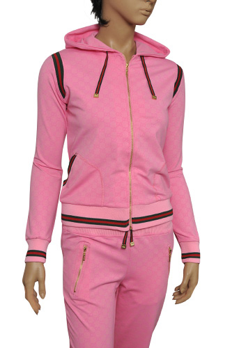 Womens Designer Clothes | GUCCI Ladies Tracksuit #120
