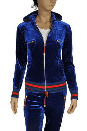 Womens Designer Clothes | GUCCI Ladies Tracksuit #131