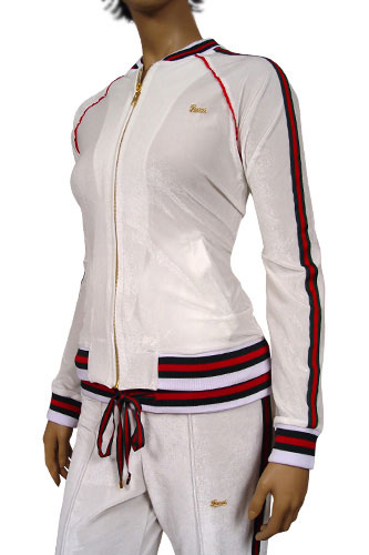luxury fashion luxury fashion hoard as a rare commodity gucci inspired womens tracksuit
