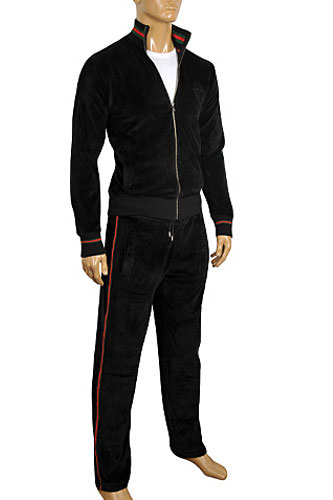 Mens Designer Clothes | GUCCI Men's Tracksuit #92