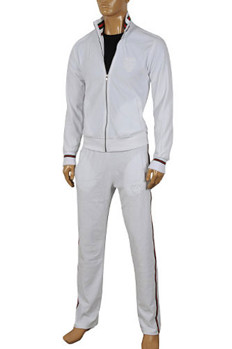 Mens Designer Clothes | GUCCI Men's Tracksuit #93