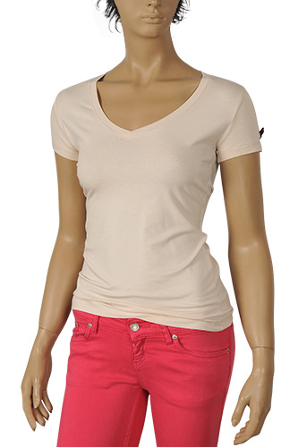Womens Designer Clothes | GUCCI Ladies Short Sleeve Tee #99