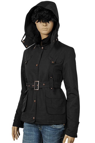 Womens Designer Clothes | PRADA Ladies Jacket #33