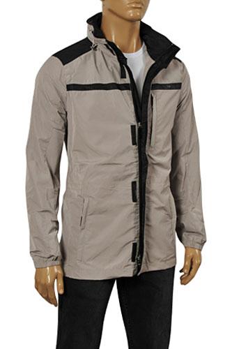 Mens Designer Clothes   PRADA Men's Windproof/ Waterproof Jacket #38