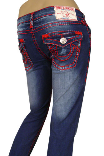 Womens Designer Clothes | TRUE RELIGION Ladies Jeans #12
