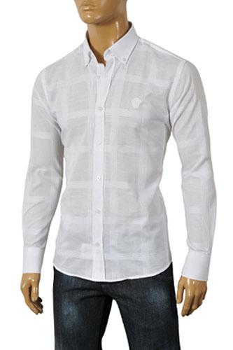 Versace Man Dress Shirt 59