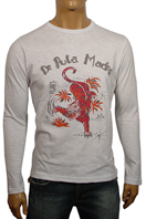 Madre Men's Long Sleeve Shirt #12