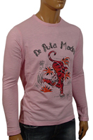 Madre Men's Long Sleeve Shirt #14