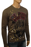 Madre Men's Long Sleeve Shirt #18