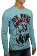 Madre Men's Long Sleeve Shirt #19