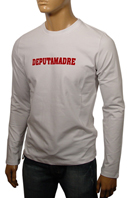 Madre Men's Long Sleeve Shirt #29