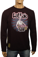 Madre Men's Long Sleeve Shirt #40