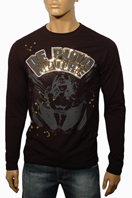 Madre Men's Long Sleeve Shirt #45