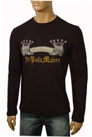 Madre Men's Long Sleeve Shirt # 70