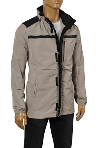 PRADA Men's Windproof/ Waterproof Jacket #38