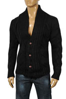 PRADA Men's Knit Warm Jacket #29