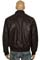 Mens Designer Clothes | EMPORIO ARMANI Warm Zip Jacket #37 View 2