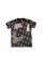 Mens Designer Clothes | CHRISTIAN AUDIGIER Multi Print Short Sleeve Tee #25 View 8