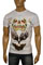 Mens Designer Clothes | CHRISTIAN AUDIGIER Short Sleeve T-Shirt #8 View 1